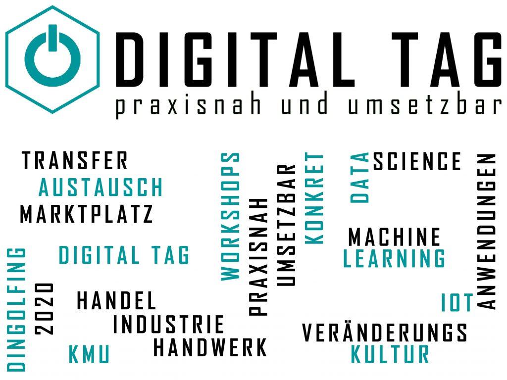 Digital Tag 2020